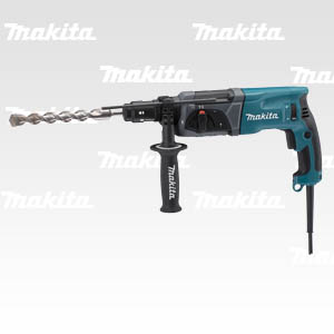 Перфоратор Makita HR2470FT SDS+