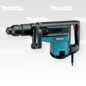 Перфоратор Makita HR5001C SDS-max