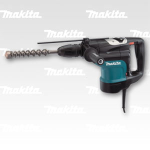 Перфоратор SDS-Max MAKITA HR-4510C