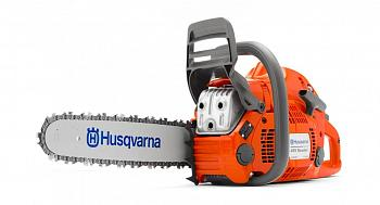 Бензопила Husqvarna  455e Rancher AT II арт. 9667679-15