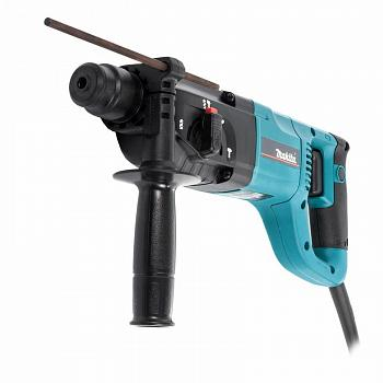 Перфоратор SDS-plus MAKITA HR2455