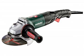 УШМ (болгарка) METABO WE 1500-150 RT (601242000)