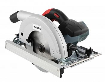 Пила циркулярная METABO KS 66 PLUS (600544000)