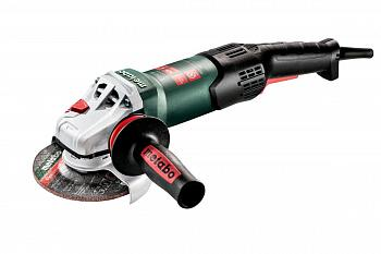 УШМ (болгарка) Metabo WEV 17-125 Quick RT (601089000)