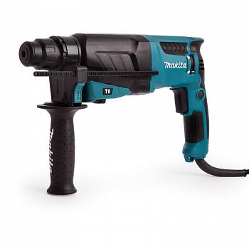 Перфоратор SDS-plus MAKITA HR-2630