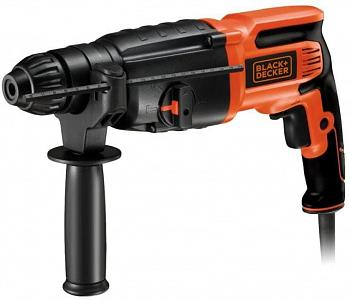 Перфоратор Black & Decker BDR26K-RU