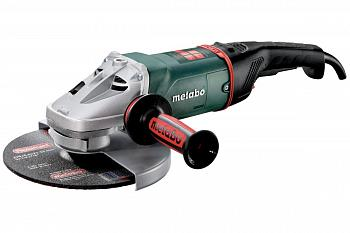 УШМ (болгарка) METABO WE 22-230 MVT Quick (606465000)