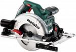 Пила циркулярная METABO KS 55 FS MetaLoc (600955700)
