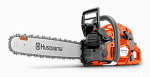 "Бензопила Husqvarna 565 (3.7кВт/5.0 л.с., X-TORQ, AutoTune II, 18"", X-Force, 3/8"", X-Cut С85, 1.5мм)"