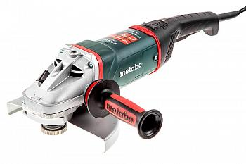 УШМ (болгарка) Metabo WE 26-230 Quick (606475000)