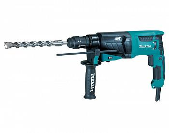 Перфоратор SDS-plus MAKITA HR-2631FT